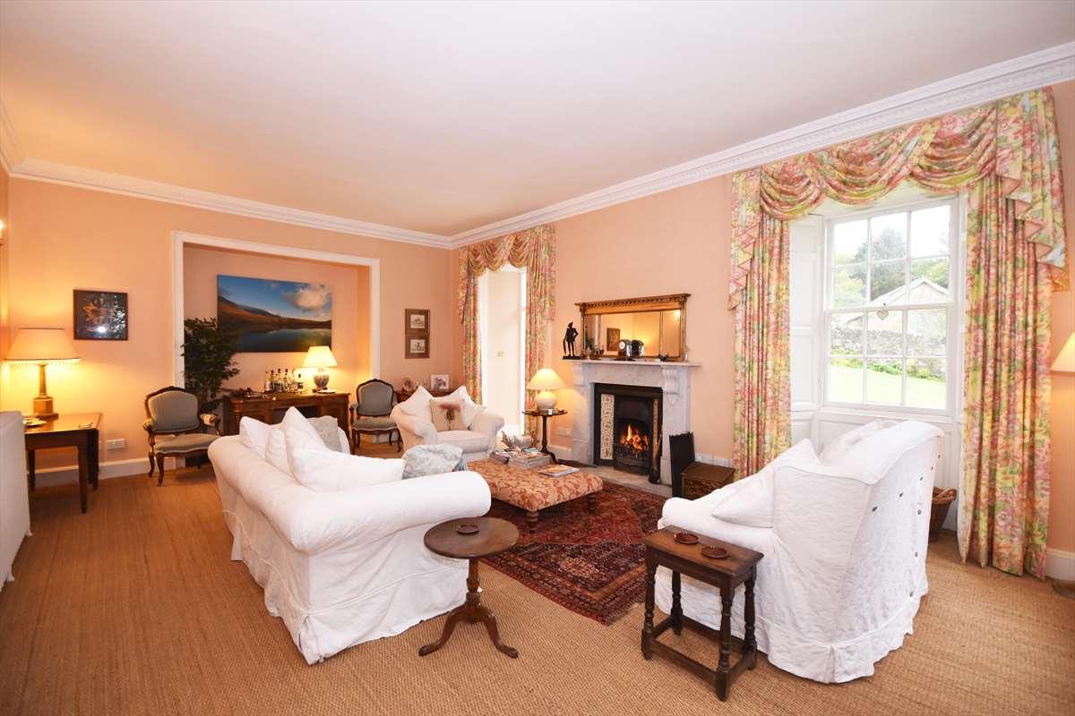 Dining Room Kirkcaldy Menu - Decor